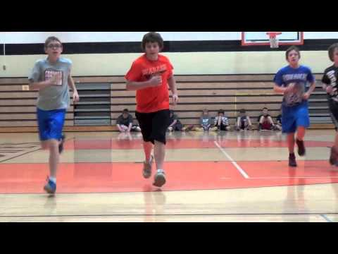 Wabash Middle School Physical Education