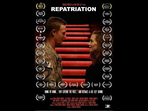 Repatriation(2017) Trailer