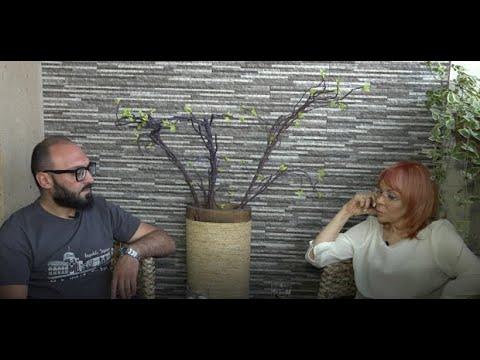 Մենք ենք Երևանը․ Մարինա Պողոսյան
