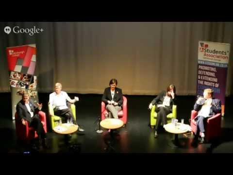 Aye or Naw: The Edinburgh College Debate