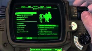 fallout4 arcjet system quest bug