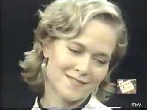 SHOW BOAT:  1994 Broadway Revival cast on Larry King Show - PART 1
