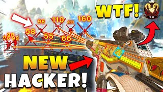 *NEW* HACKERS IN APEX ARE SO BAD! - Top Apex Plays, Funny \u0026 Epic Moments #749
