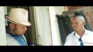 Saina Mampita - Miaraka aminao Jesosy