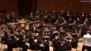 Aram Khatchaturian - La danse du sabre, finale du ballet « Gayaneh »