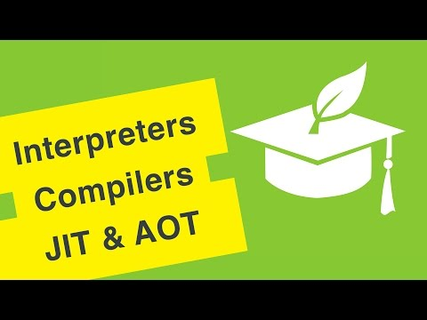 Computer Programming for Beginners | What are Interpreters, Compilers & JIT compilers? | Ep18