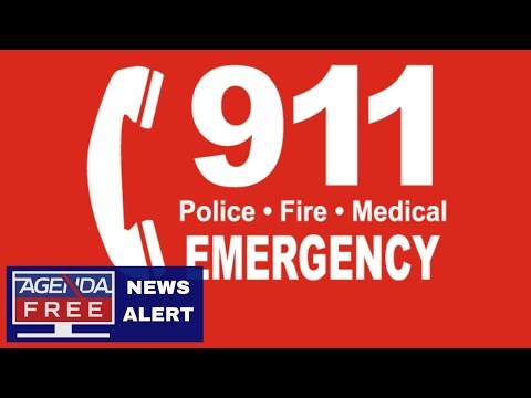 911 Outage in Washington State - LIVE COVERAGE
