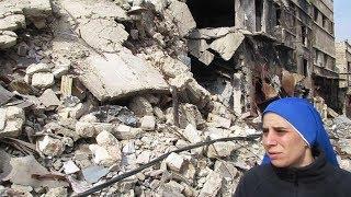 Quello che vi hanno raccontato sulla Siria è tutto falso