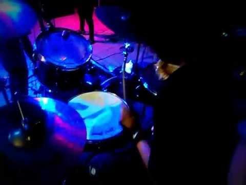 IN MY ARMS - Whispering Moon (Live at Lap.Lumintang, Denpasar-BALI)
