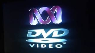 Opening To The Wiggles Cold Spaghetti Western 2004 DVD AUS