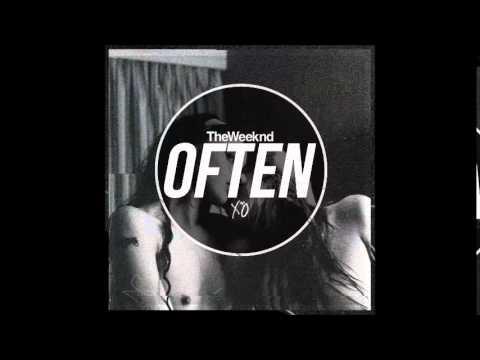 The Weekend - Often (Jersey Club Remix) - Deejay Bigz Ft. The Weekend