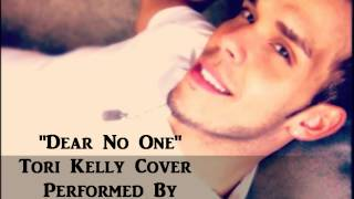 Tori Kelly - Dear No One (Piano Ballad) Cover by David Vasquez HQ