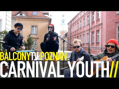 CARNIVAL YOUTH - SURF (BalconyTV)
