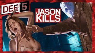 Die 5 besten Jason Kills | Dee 5 | Freitag der 13.