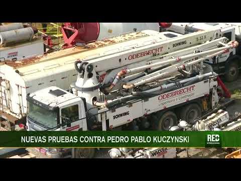 RED+   Nuevas pruebas contra Pedro Pablo Kuczynski