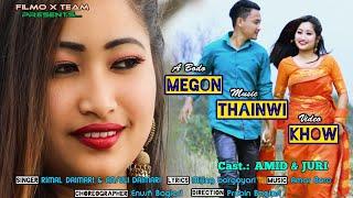 New Bodo video 2019 //Megon thainwi khow ( official video) || Ft. Amid & Juri || Rimal