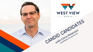 Candid Candidates: Chris Peterson