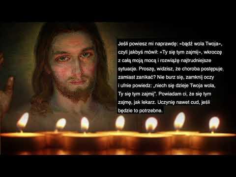 Modlitwa ks. Dolindo Ruotolo