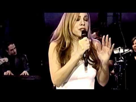 Mariah Carey-Close My Eyes(Live 1997)