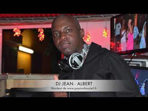 DJ JEAN - ALBERT - Patrick Saint - Eloi 1