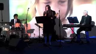 Live performances - Elisa Minelli