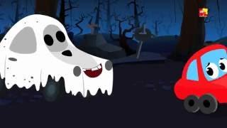 Đêm Halloween | phổ biến hợp vần đáng sợ | trẻ em Video | Halloween Night