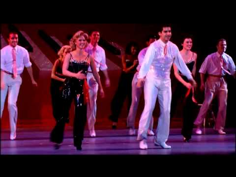 Irving Berlin's WHITE CHRISTMAS Tour Montage