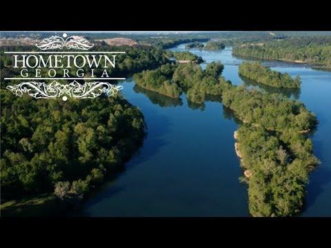 Augusta | Hometown Georgia