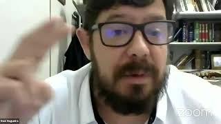 18/11/2020 - Teologia do Dia a Dia - Reverendo Davi Nogueira Guedes
