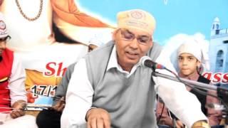 Pargat Divs Maharishi Valmiki Ji at Shari Guru Ravi Dass Temple Shaheedi Asthan Shri Sant Ramanand