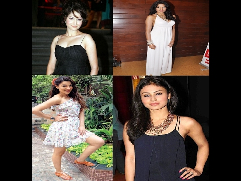 30 Plus Actresses Of Indian Television
