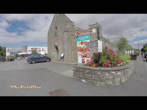 DUNMORE CO GALWAY IRELAND 4K