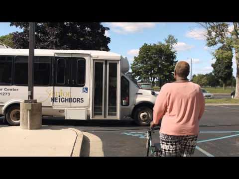 Senior Neighbors Transportation