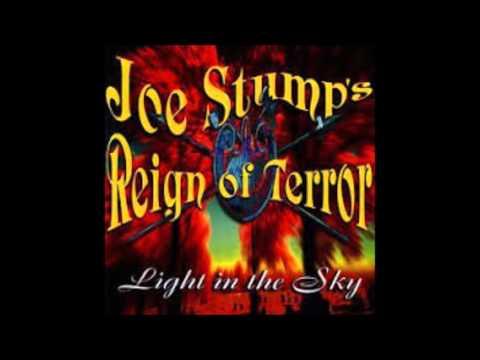 The Reign Of Terror - Light In The Sky {Full Album}