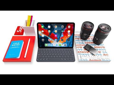Apple iPad Pro 2018 - My Experience!