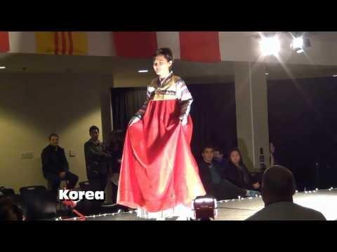 TCC Fashion Show 2012