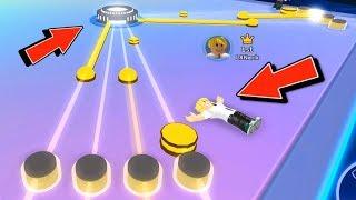 Roblox ROBEATS! - Roblox Guitar Hero (THIS IS SO FUN)