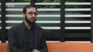 بامدادخوش - کلید نور - در این بخش استاد محمد اصغر وکیلی به سوالات دینی شما پاسخ میگوید