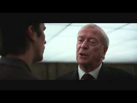 Michael Caine's Old Guy Stories 2