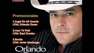 Orlando Duran - Bonita