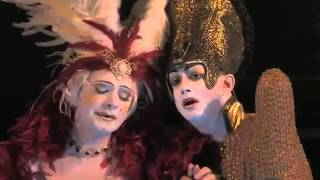 Franco Fagioli Max Emanuel Cencic the duet Tu vuoi ch'io viva o cara Artaserse Vinci..Bravo!!