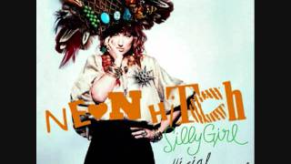 Silly Girl (Official Instrumental) - Neon Hitch + Lyrics HQ
