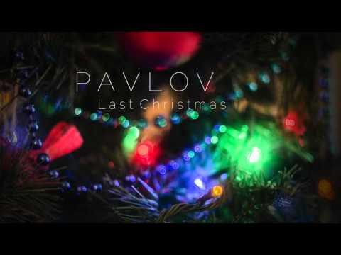 Клип Pavlov - Last Christmas (Wham! Cover)