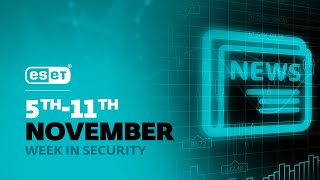 ESET research into Operation StealthyTrident – Week in security with Tony Anscombe
