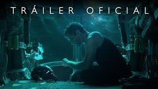 Vengadores: Endgame | NUEVO TRÁILER oficial en español | HD