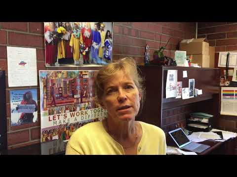 Angela Rowland - Utah International Charter School