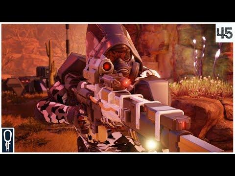CODEX BRAIN COORDINATES - Part 45 - XCOM 2...