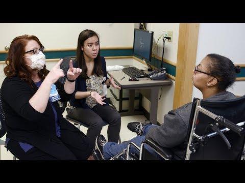 I Am a Genetic Counselor | Cincinnati Children's
