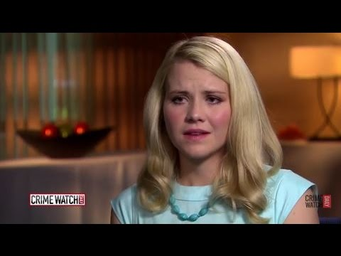 Elizabeth Smart Investigates Official Responses to Campus Sex Assaults - Pt. 1 - Crime Watch Daily