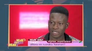 Ngaz' Chat EXTENDED: Gitaa kuhusu